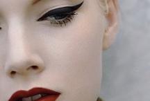 External Beauty / Nails and makeup and hair--oh my! / by Hannah Menendez
