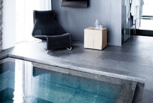 home :Bathroom. / by Delphine Willoquet