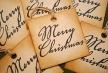 XO-XMas = Joulu / Kaikkee jouluista; koristeita, kynttilöitä, joulupakettei, tunnelmia ja tuoksuja