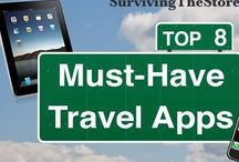 Travel Tips / Sharing some of the best travel and packing tips and ideas