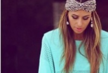 Street Style / by MetroBasics Concepts