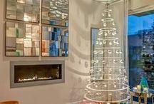 FBC decor / Ideas for all seasons, for big spaces