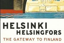 Helsinki = Stadi / Kuvia kauniista pääkaupungistamme