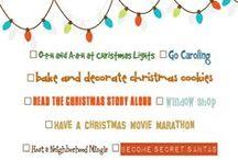 Christmas Printables and Tips