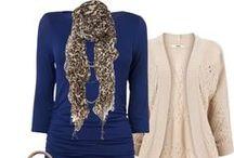 What to Wear / by Nancy Bandi