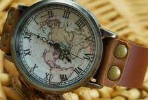 Time after Time / by Nancy Bandi
