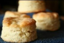 Gluten Free Desserts, Muffins, and Breads / by Denise Thomason