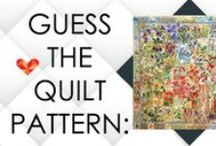 Giveaways & Winners on the Quilts of Love blog