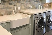 Laundry Room / by Nancy Bandi