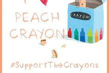 #everycrayoncounts