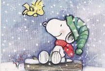 Brrrr! / by Nancy Bandi
