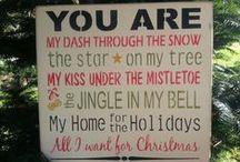 Christmas / by Nancy Bandi