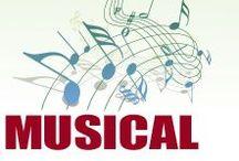 Musical / Su TicketOne trovi i migliori musical nei migliori teatri!