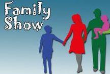 Family show / I migliori eventi per tutta la famiglia su Ticketone!