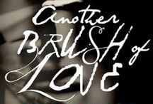 Another Brush of Love / The third book in the Carnal Exhibition series by LW Barefoot