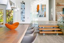 Mid-Century Modern / Mid-Century Modern Style for Florida    Design & Decorating Inspiration   Interior Designer Joyce Marsh  Orlando   Daytona Beach Florida