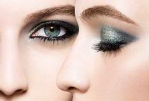makeup / by Michaele Birdsall