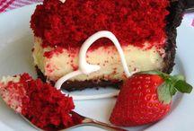 Recipes: Cheesecakes