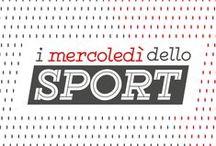 Mercoledì dello Sport / Sport e tecnologia, imprenditorialità e attività sportive, curiosità legate alla ricerca medica e scientifica sui temi del benessere e della salute degli sportivi e non, architettura e design per i grandi eventi e le competizioni sono solo alcuni dei temi sui quali il Politecnico e l'Università di Torino possono dare il proprio contributo al mondo dello sport.
