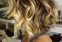 Hair Obsessions / by Marl Bullock
