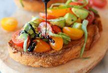 Food / by Bethani Nichole