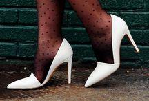 Style / by Rachel Davis