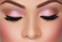 Makeup ~ Eyes / by Simone