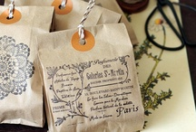 Packaging Ideas / by Betsy