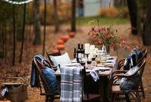 Thanksgiving / Autumn / Thanksgiving | Autumn | Fall Decorations | Halloween