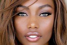 Beautiful people / by Simone