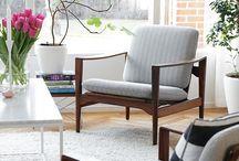 Furniture / by Craig Seymour