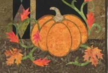 Autumn Quilts / by Tammy Reynolds-Rice