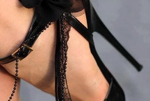 Shoe ♥ porn / by Sel Chavarria