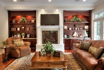 Living Rooms / NDA is not just about kitchens. We do all sorts of projects to fully renovate your entire home. Here are some of the living rooms we've completed.
