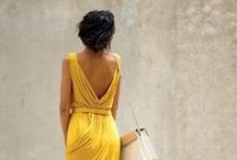What I'd Wear: Evening Gowns / by Marl Bullock
