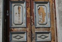 Windows & Doors From Around the World / Just because we love photos of windows and doors from around the world! | Doors photos | Doors photography | Windows photography