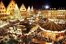 Christmas Experiences / Because we love Christmas!  Christmas traditions | Christmas markets | Christmas travel | Christmas travel destinations | Christmas travel ideas