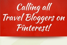 Travel Bloggers / Need some inspiration for your next holiday or RTW trip? This board is a visual list of travel bloggers writing from around the world. Follow this board if you need some beautifully curated inspiration for your next trip!   If you'd like to join this board AND you are a travel blogger, email wandertooth@gmail.com with the URL of your site, your Pinterest account, and the email associated with your Pinterest. Emails from non-travel bloggers will be deleted. Don't add sections to the board please!