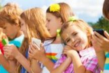 Children's Ministry Blogs / What you need to know about ministry, culture, best practices and more from the leading publication for children's ministry--Children's Ministry Magazine. / by Children's Ministry Magazine