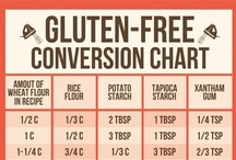 For Your Health / This board is full of helpful and informative resources about Celiac Disease, Gluten Intolerance and Gluten Free Living.