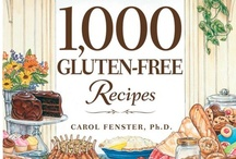 Gluten Free Cookbooks / Dipping your toe in the waters of gluten free cooking can be intimidating at first. There are so many ingredient considerations to keep in mind! Luckily, as awareness for celiac disease, gluten sensitivity and other dietary conditions has improved over the years, there have been a lot of great cookbooks published. Here are a few of our favorites to get you started!