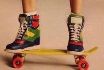 Crazy Kicks / amazing sneakers