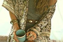 My Style / Bohemian Fashion Style http://stores.ebay.com/gingasgalleria662 / by Ginga's Galleria Fashions