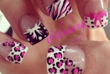 FIT Aphrodite:Get Nailed / WE love nails!