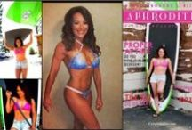 FIT Aphrodite Models  / Our Models and who they are!