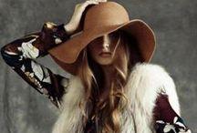 Boho,Florals,Fur