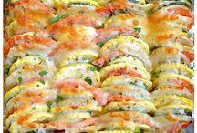 <Veggies & salads