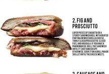 <Lunch/Sandwiches