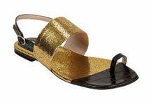 Valuable Cliche - Gold / Golden
