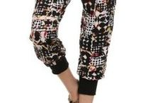 Leggings / http://www.bonanza.com/booths/gingasgalleria / by Ginga's Galleria Fashions